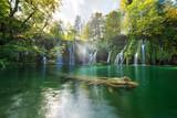Plitvice, Croatie - 192538573