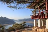 한국의 임경대 풍경 - 192558920