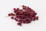 Ribes Rosso Di Sottobosco Biologico Per Bevande E Diete Wall Sticker