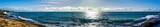 Panoramic view of a Ko'Olina Beach in Hawaii - 192593360