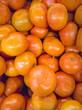 Mandarini Interi Arancioni
