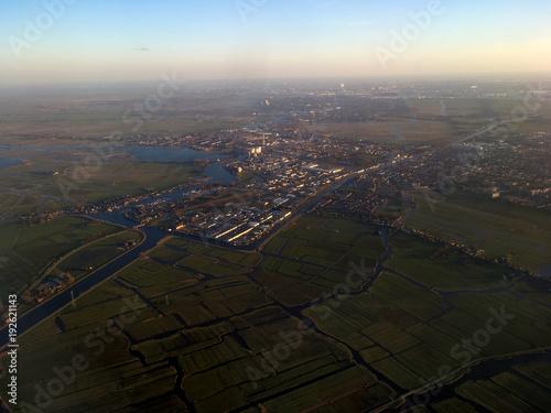Holland Luftbild