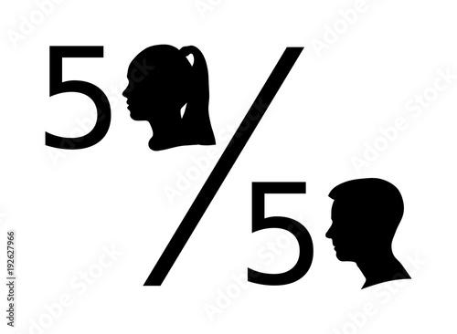 Gender equality, social problems
