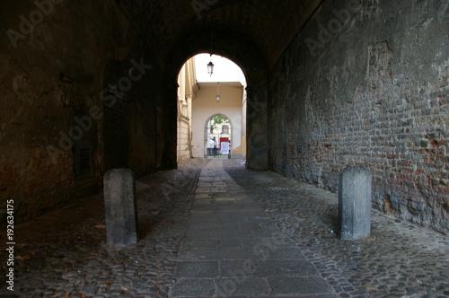 Padova, arco