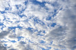 Blue sky and clouds. - 192645191