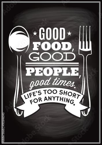 napis-w-stylu-retro-na-temat-jedzenia-sztucce