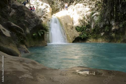 Pozas Azules, Guerrero, México - 192650366