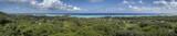 Rarotonga Cook Islands. Polynesia. Panorama.Rarotonga Cook Islands. Polynesia. Panorama. Atoll Lagoon - 192667712