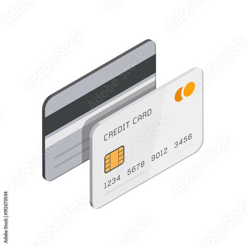 ikona karty kredytowej
