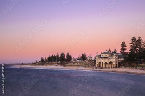 Aluminium Zalm Cottesloe Beach, Perth WA.