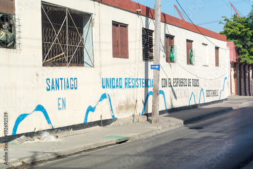 Papiers peints La Havane Streets of Cuba
