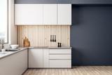 Modern kitchen interior - 192694971