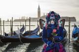 Carnevale e Maschere - Venezia