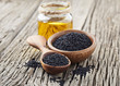 Quadro Black cumin oil