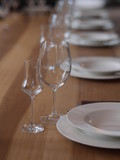 table set for  meal - 192763377