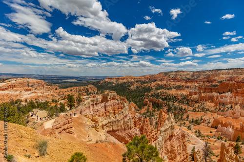 Papiers peints Vieux rose Bryce Canyon
