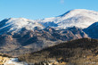 Pikes Peak Winter