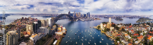 Sydney D Sy Lavender Bay Pan
