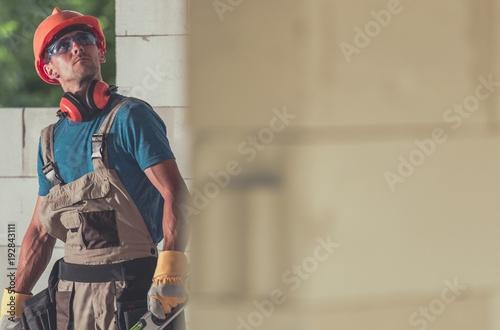Construction Site Builder