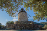 Moulin de Collioure, France - 192856908