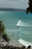 rainbow beach - coolangatta - queensland