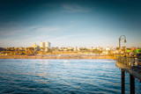 plage de Santa Monica à Los Angeles - 192865570