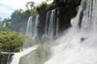 Quadro Cataratas Do Iguaçu, Iguazu Falls, Brazil