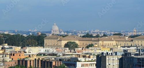 Rom, Panorama