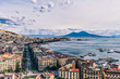 The Beauty of Naples in a calm Winter day, February 2018 - 192881199