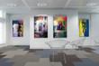 Gemäldeausstellung