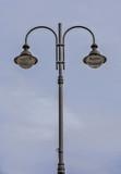 Street double lamps - 192936965