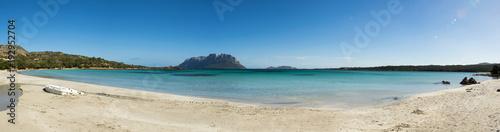 Spiaggia di Porto Istana - Sardegna - 192952704