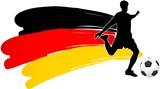 Fußballspieler - Deutschland