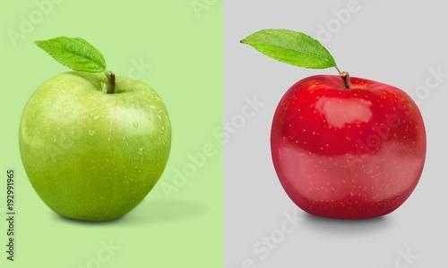 Apple. - 192991965