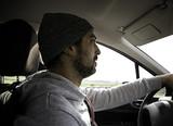 Man driving car - 193003188