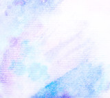 colorful watercolor background - 193010911