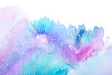 colorful watercolor background - 193011104