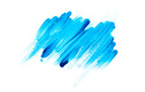 blue watercolor - 193011188