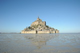 Mont-Saint-Michel - 193026514