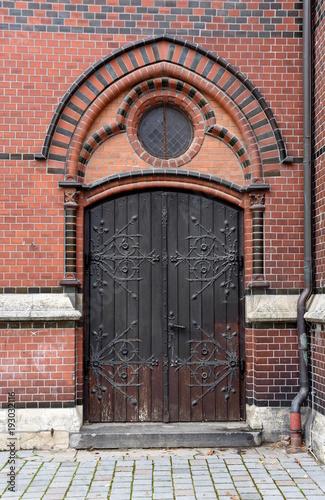 Evangelische Lutherkirche in Apolda