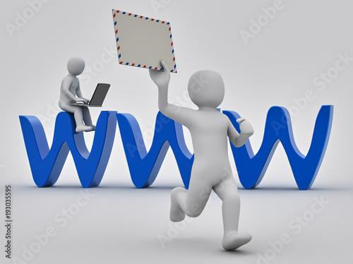 projekt-www,-grafika-3d,-wizualizacja