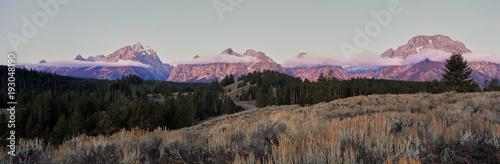 Foto op Plexiglas Panoramafoto s Nature, Wild