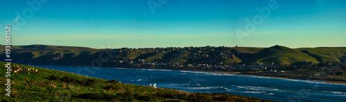 Foto op Plexiglas Panoramafoto s Point Reyes