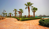 Marina, Hurghada, Egypt. - 193102909