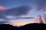 The cloud scenery was filmed in South Korea - 193220939