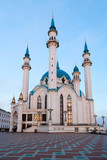 Mosque of Kul-Sharif, Kazan, Russia