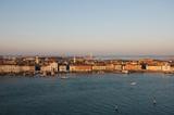 Bacino di San Marco a Venezia visto dall'alto - 193346148
