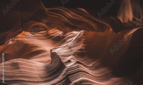 Fotobehang Arizona Antilope Canyon