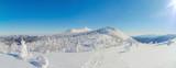 Sakhalin winter