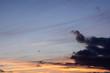 Clouds in the Sky - 193386301